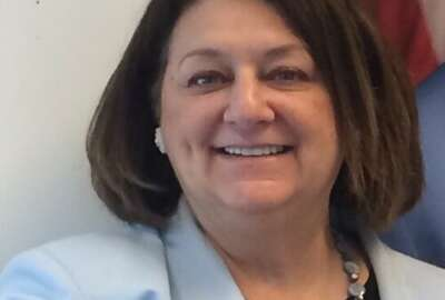 Doctor Nancy Potok is co-author of the Data Foundation's proposal for a national data service … and former chief statistician of the United States