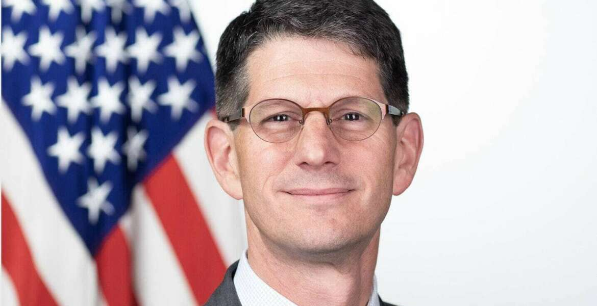 Federal Chief Information Security Officer, Office of Management and Budget (CISO)
