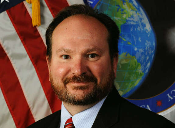 Mark Munsell NGA National Geospatial-Intelligence Agency