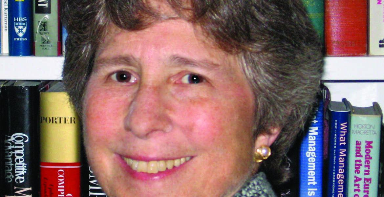 Joan Magretta