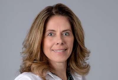 Head shot of Jennifer Felix