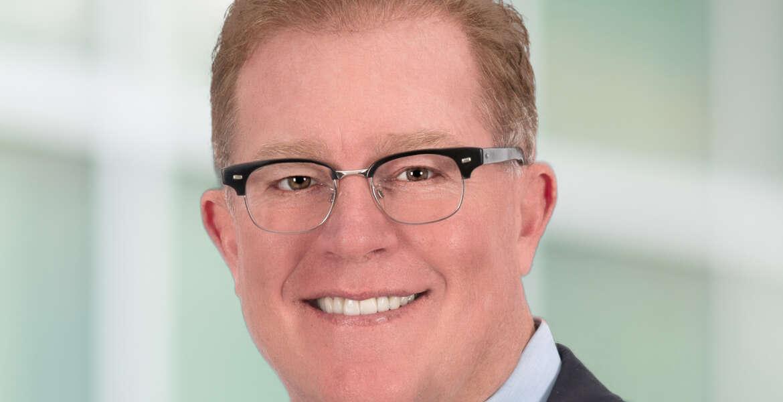 Head shot of Bill Conner