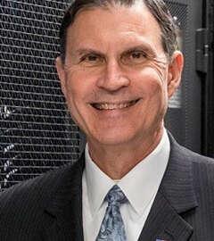Head shot of Joe Klimavicz