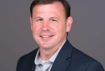 Head shot of Michael Geist