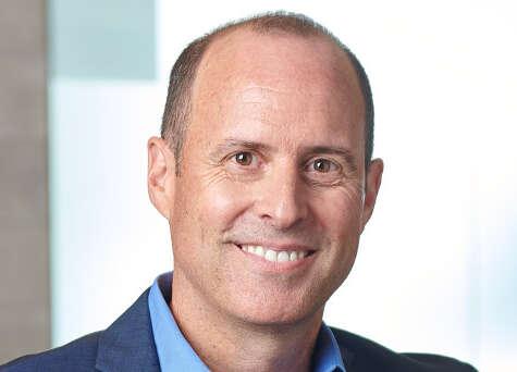Headshot of Joe Payne