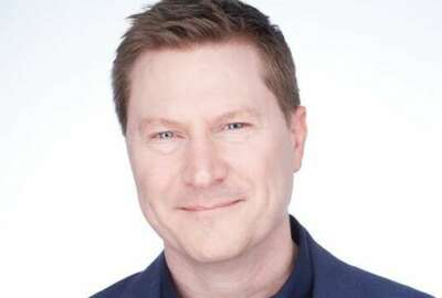 Head shot of Neil Proctor