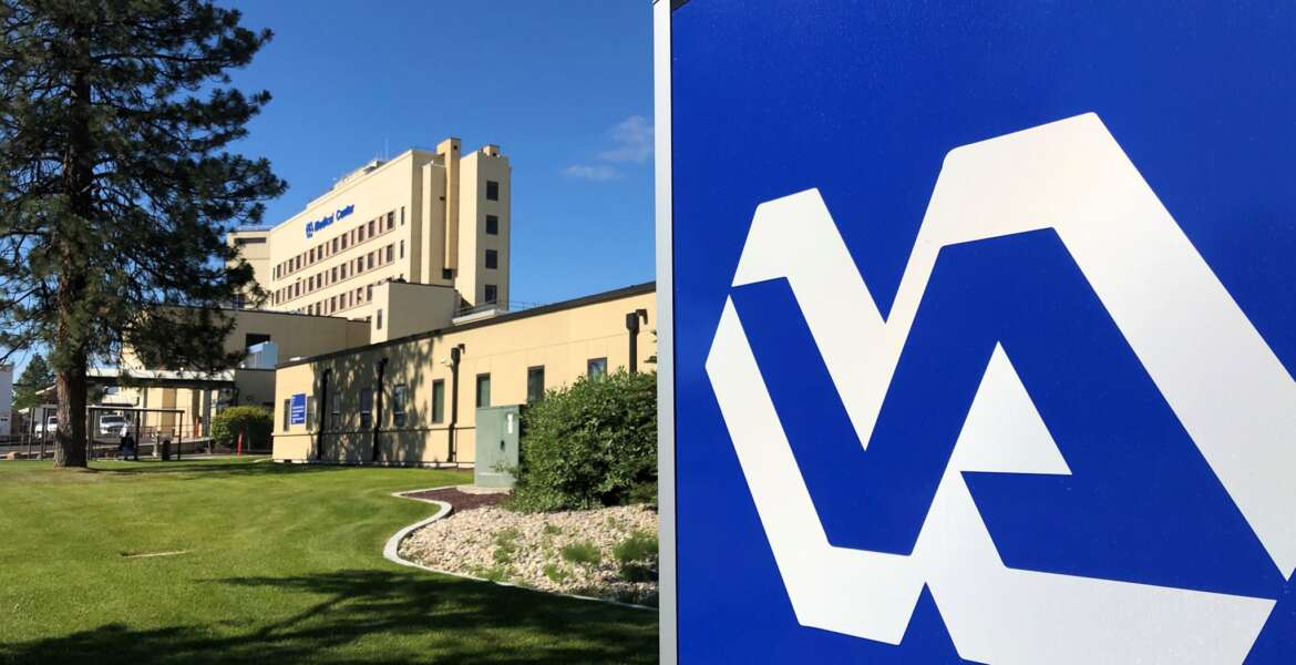 veterans affairs spokane washington, Mann-Grandstaff