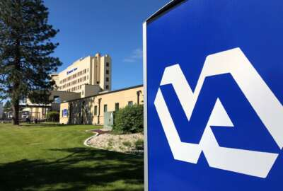 veterans affairs spokane washington, Mann-Grandstaff