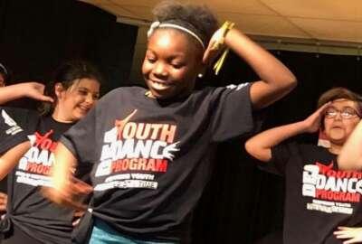 DEA Education Foundation Youth Dance Program