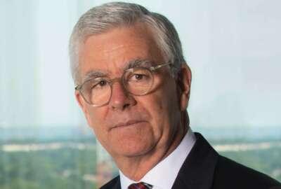 Eric Thompson, UBS