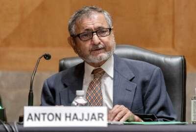 Anton Hajjar