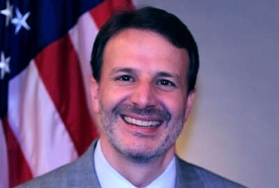Dennis Alvord serves as EDA's Deputy Assistant Secretary for Economic Development and Chief Operating Officer