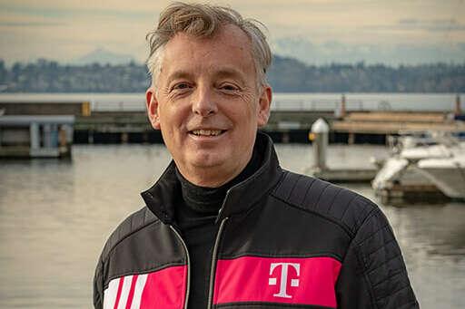 Head shot of Ulf Ewaldsson