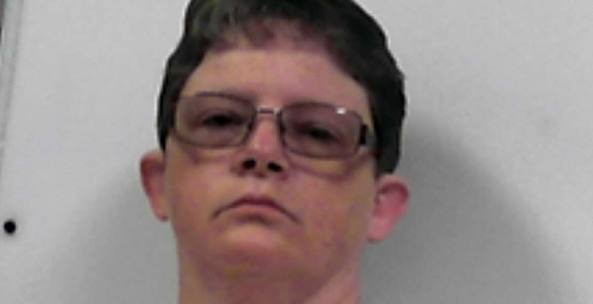FILE - This photo released July 14, 2020, by the West Virginia Regional Jail and Correctional Facility Authority shows Reta Mays. Mays, a former nursing assistant at the Louis A. Johnson VA Medical Center in Clarksburg, W.V., is scheduled to be sentenced Tuesday, May 11, 2021, for her guilty plea to intentionally killing seven patients with fatal doses of insulin.   (West Virginia Regional Jail and Correctional Facility Authority via AP)