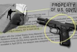 US--AWOL Weapons