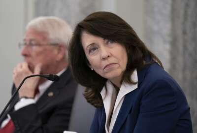 Roger Wicker, Maria Cantwell