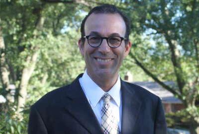 Head shot of Moshe Schwartz