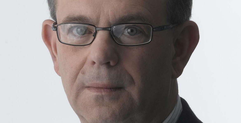 Head shot of Stuart Itkin