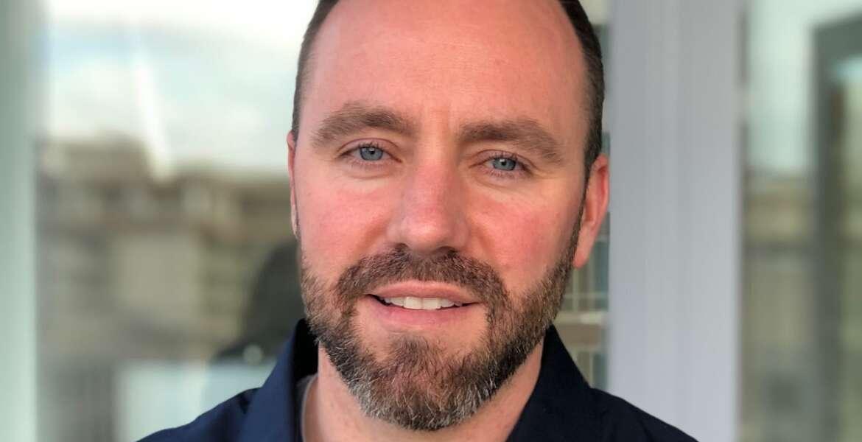 Head shot of Todd Schroeder