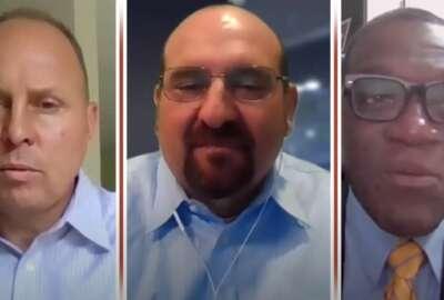 NITAAC Contract Guide CIO-SP3, Ricky Clark, Brian Goodger