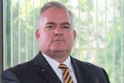 Dan Meyer, managing partner at the law firm Tully Rinckey PLLC in Washington, DC.