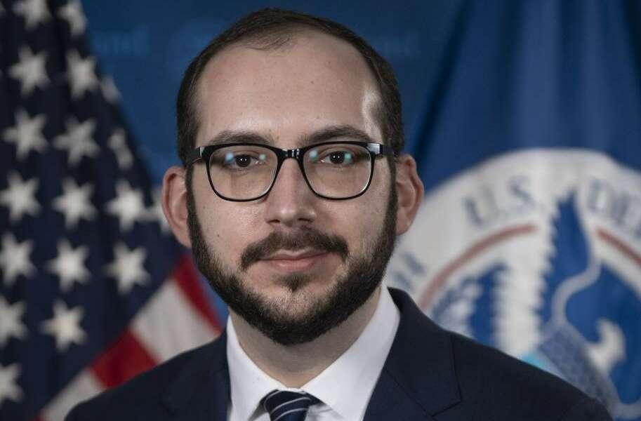 Eric Hysen, DHS
