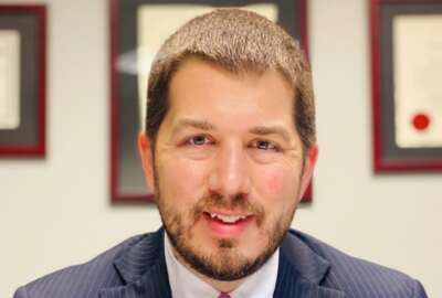 Adam Hanna, assistant U.S. attorney in the Southern District of Illinois, and co-chair of the compensation committee of the National Association of Assistant U.S. Attorneys