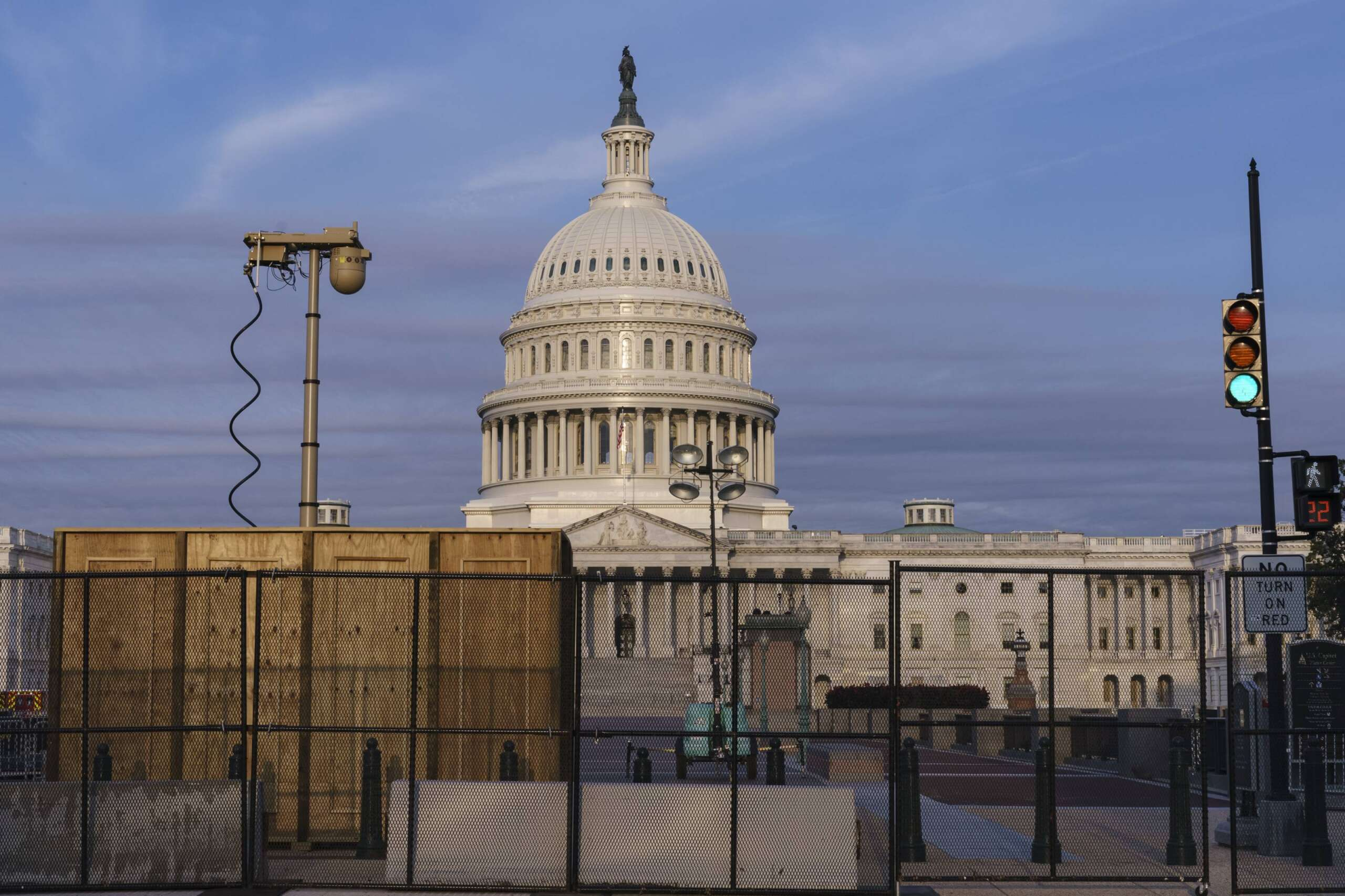 Government shutdown talk is back, again. Have we learned anything from the last ones? - Federal News Network