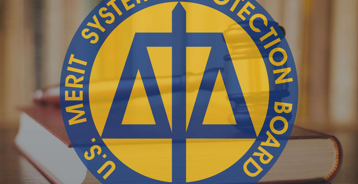 United States Merit Systems Protection Board