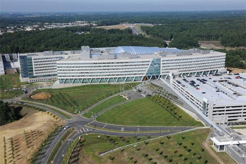 nga east exterior view of nga east facility sept 2011 po national geospatial intelligence agency