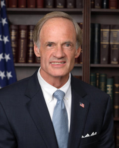 Sen. Tom Carper (D-Del.)