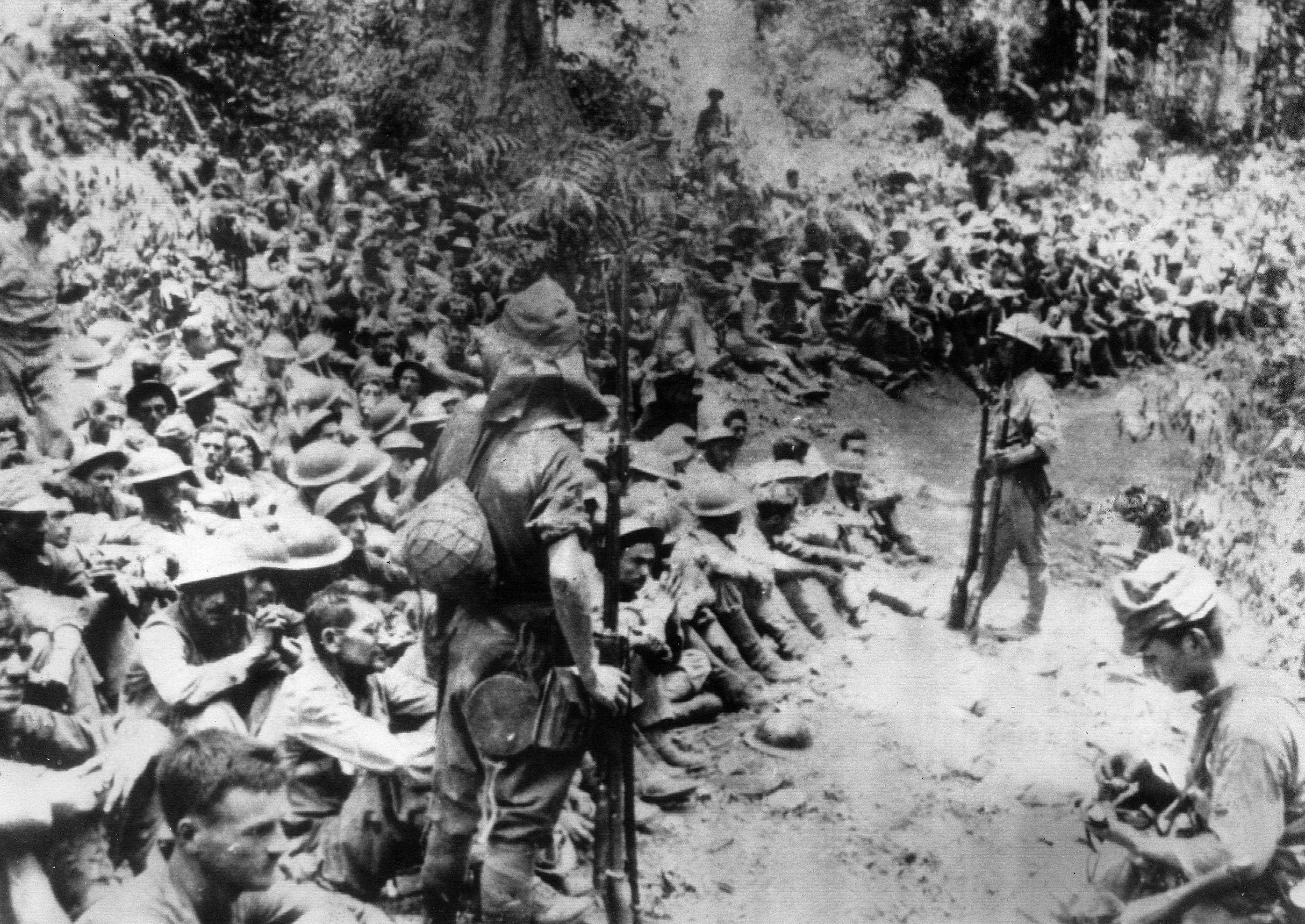 Марши Первой Мировой Войны