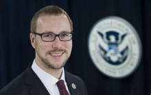 Andy Ozment, Assistant Secretary, Cybersecurity and Communications, DHS