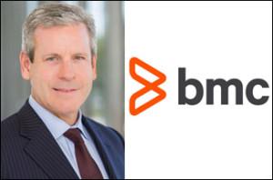 headshot of Brian Marvin and company logo