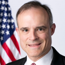 Michael Daniel, Special Assistant to the President and Cybersecurity Coordinator, National Security Council