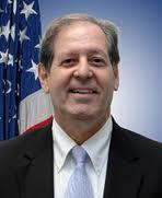 Steve Cooper, CIO, Commerce Department