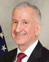 Tom Sharpe, commissioner, Federal Acquisition Service, General Services Administration