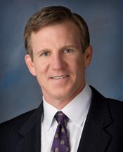 Joseph Corbett, CFO, USPS