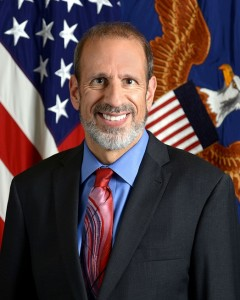 Michael McCord, comptroller, DoD