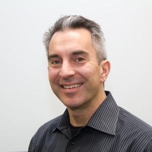 Ron Gula, CEO of Tenable Network Security