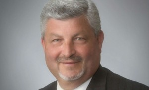 Head shot of Tony Reardon