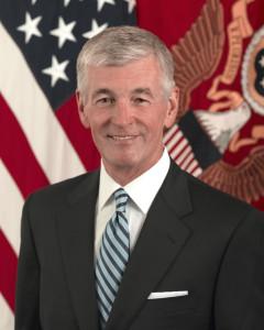 McHugh, John M. - Secretary of the Army