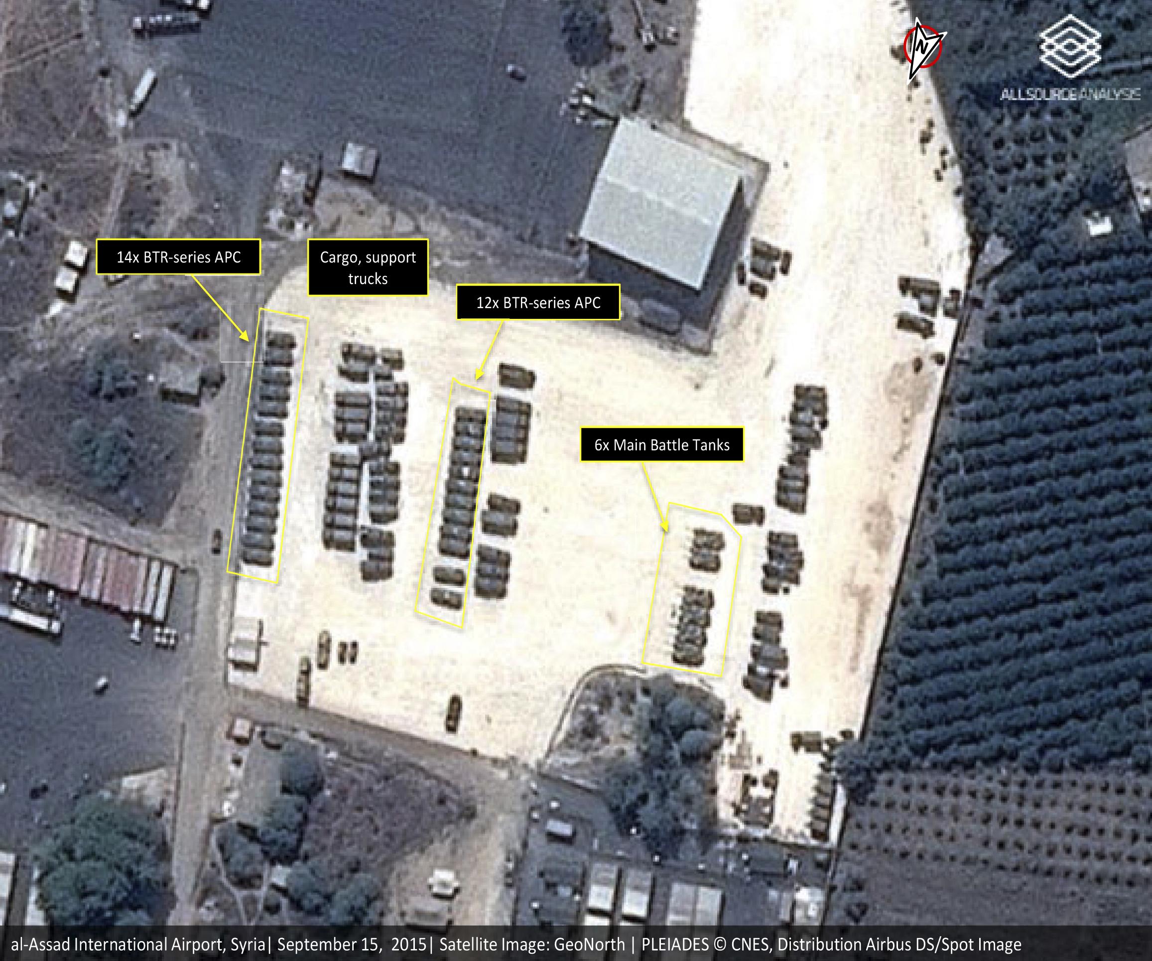 Российские танки в сирии 26 фотография