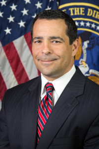 Bill Evanina is the director of the National Counterintelligence and Security Center and the National Counterintelligence Executive.