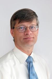 Headshot of Cameron Leuthy