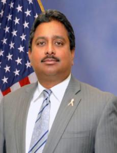 Hari Bezwada, CIO,  Army's PEO EIS