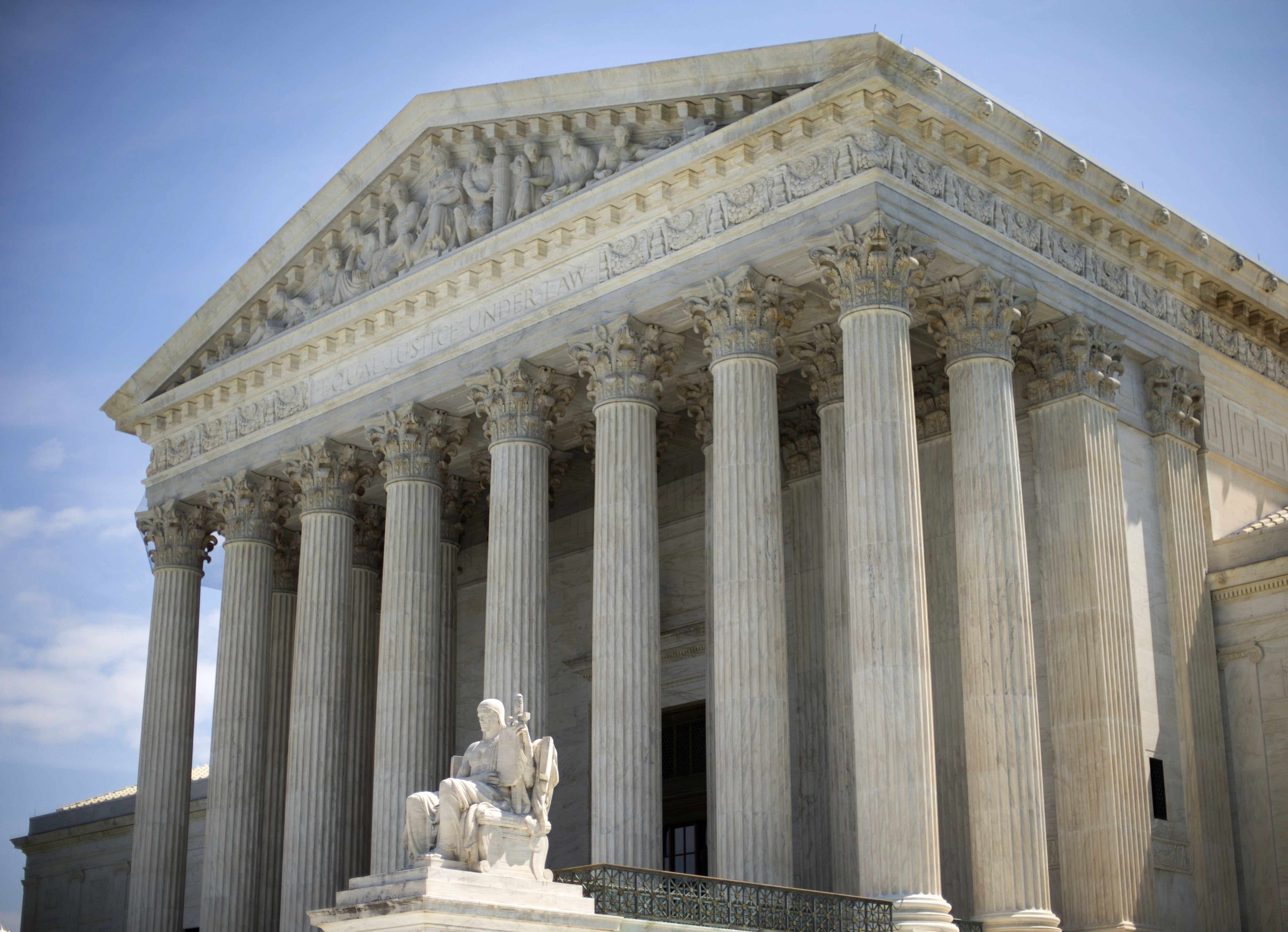 a study on the courts of the supreme court