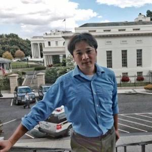 Chief Data Scientist Jeffrey Chen