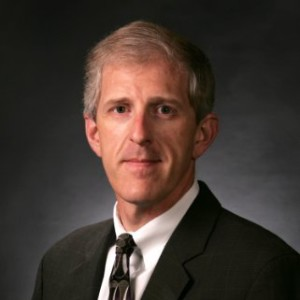 Jay Winkeler is Lockheed Martin's director of justice technology solutions and services.