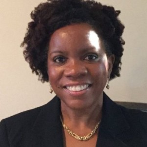 Adriane Burton is the CIO for the Health Resources and Services Administration in the Department of Health and Human Services.